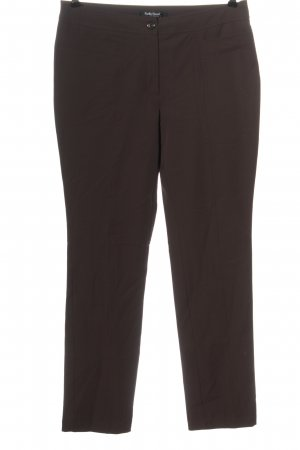 Betty Barclay Jersey Pants brown business style