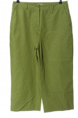 Betty Barclay Stoffhose grün Casual-Look