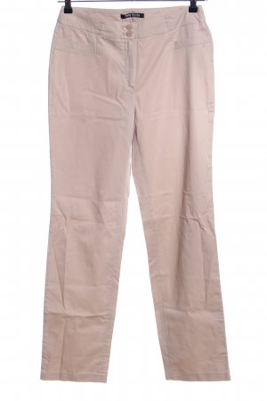 Betty Barclay Stoffhose creme Casual-Look