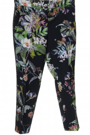 Betty Barclay Stoffhose Allover-Druck Casual-Look