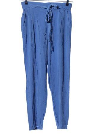 Betty Barclay Stoffhose blau Casual-Look