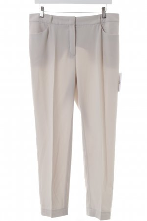 Betty Barclay Stoffhose creme Business-Look