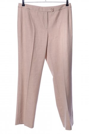 Betty Barclay Stoffhose creme meliert Business-Look