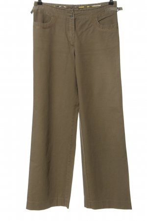 Betty Barclay Stoffhose khaki Casual-Look