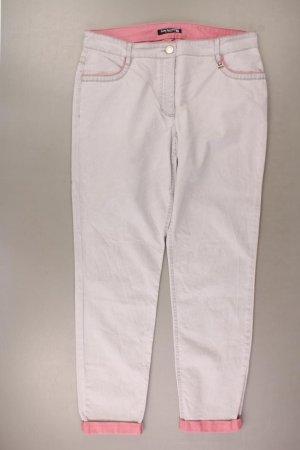 Betty Barclay Jeans met rechte pijpen veelkleurig