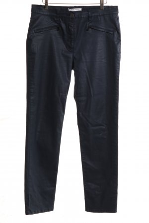 Betty Barclay Straight-Leg Jeans blau Business-Look