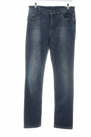 Betty Barclay Straight-Leg Jeans blau Casual-Look