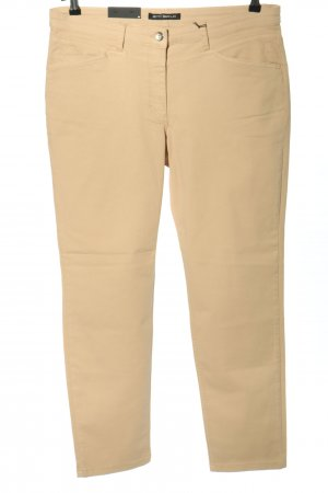 Betty Barclay Stretch Jeans nude casual look