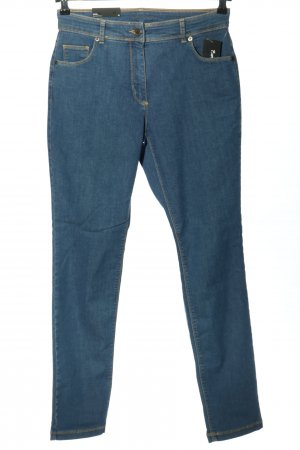 Betty Barclay Stretch Jeans blue elegant