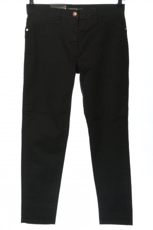 Betty Barclay Stretch Jeans black casual look
