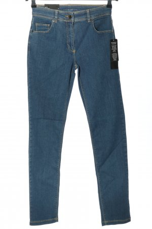 Betty Barclay Stretch Jeans blue casual look
