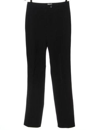 Betty Barclay Pantalon strech noir style d'affaires