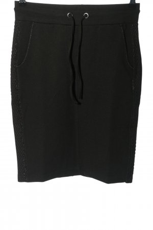 Betty Barclay Stretch Skirt black elegant