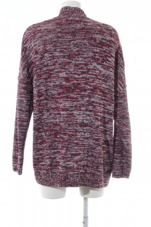 Betty Barclay Strick Cardigan abstraktes Muster Casual-Look