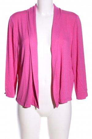 Betty Barclay Strick Cardigan pink Casual-Look