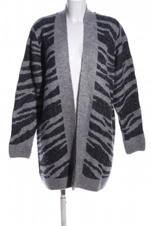 Betty Barclay Strick Cardigan Allover-Druck Casual-Look