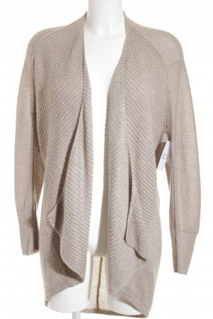 Betty Barclay Strick Cardigan beige