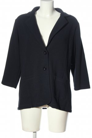 Betty Barclay Knitted Blazer black casual look