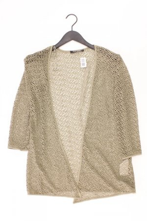 Betty Barclay Knitted Cardigan olive green polyester