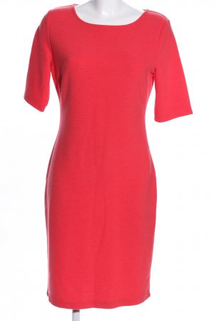 Betty Barclay Strickkleid rot Business-Look
