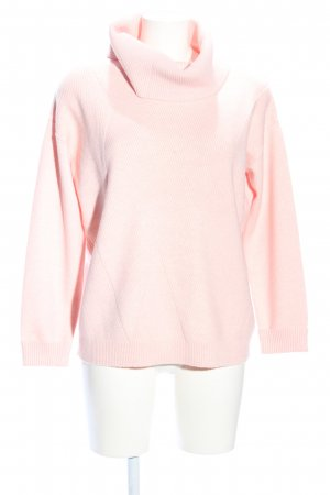 Betty Barclay Strickpullover pink Casual-Look