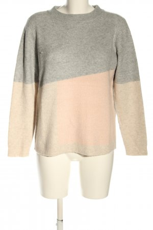 Betty Barclay Strickpullover meliert Casual-Look