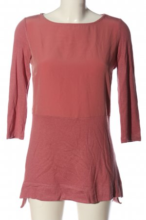 Betty Barclay Strickshirt pink Casual-Look