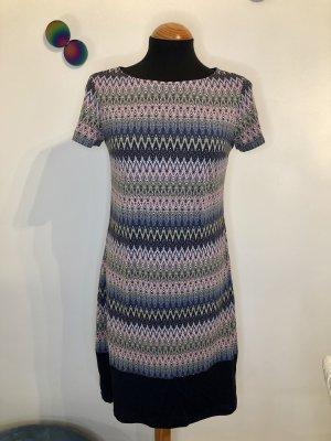 Betty Barclay ❤️ süßes Sommerkleid blau rosa grün ❤️ S 36