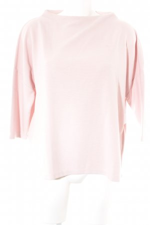 Betty Barclay Sweatshirt altrosa Casual-Look