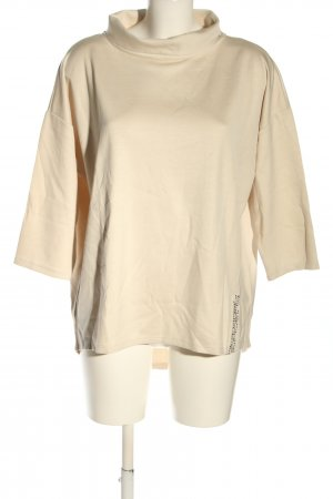 Betty Barclay Rollkragenshirt creme Casual-Look