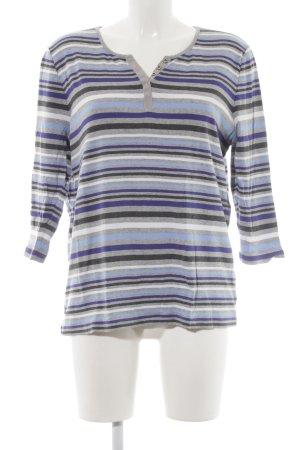 Betty Barclay Sweatshirt mehrfarbig Casual-Look