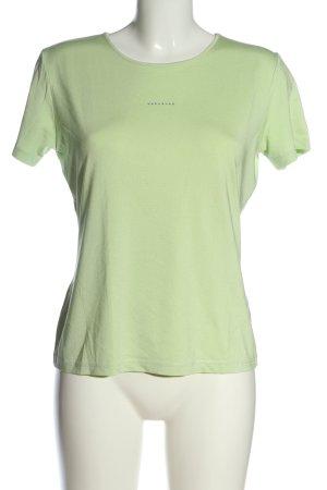 Betty Barclay T-Shirt grün Casual-Look