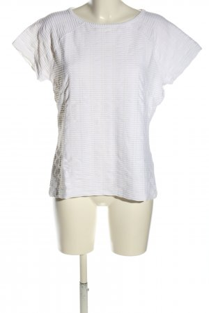 Betty Barclay T-Shirt weiß abstraktes Muster Casual-Look