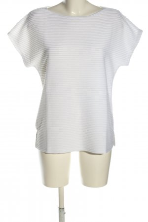 Betty Barclay T-Shirt weiß Casual-Look