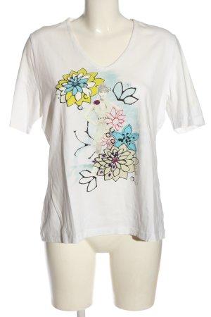 Betty Barclay T-Shirt Motivdruck Casual-Look