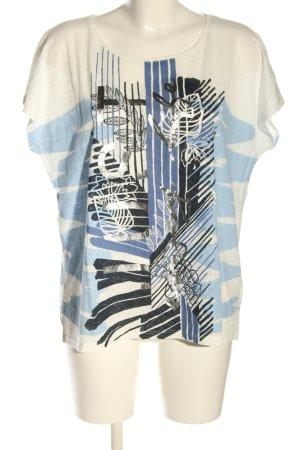 Betty Barclay T-Shirt abstraktes Muster Casual-Look