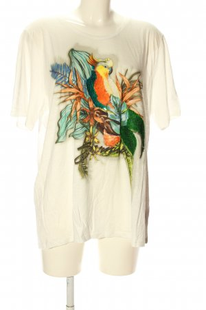 Betty Barclay T-shirt Stampa a tema stile casual