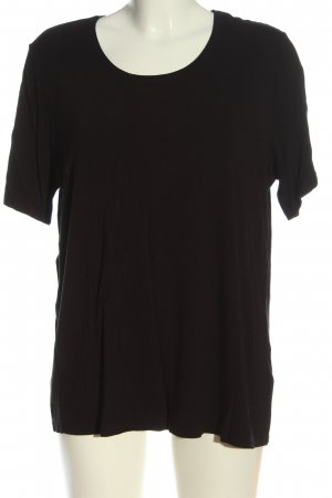 Betty Barclay T-Shirt schwarz Casual-Look