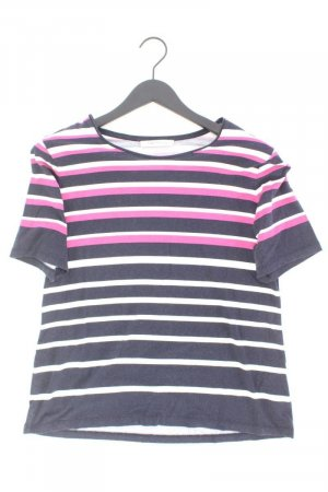 Betty Barclay T-Shirt Größe 40 Kurzarm schwarz aus Viskose