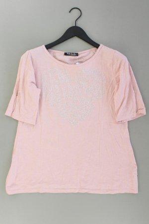 Betty Barclay T-Shirt Größe L Kurzarm rosa
