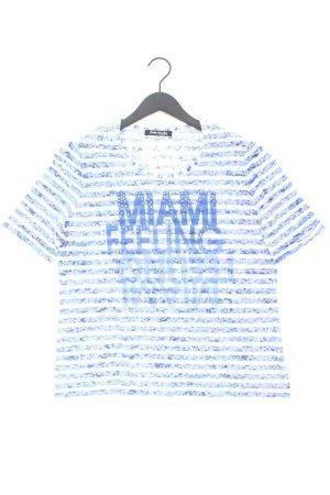Betty Barclay T-Shirt Größe XL Kurzarm blau