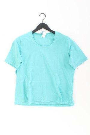 Betty Barclay T-Shirt Größe XL Kurzarm türkis