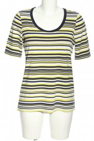 Betty Barclay T-Shirt Streifenmuster Casual-Look