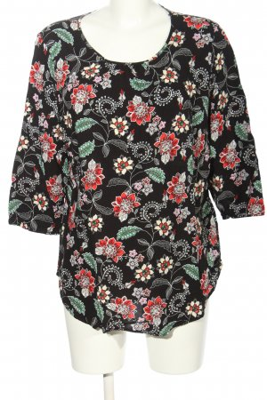 Betty Barclay Tunikabluse Allover-Druck Casual-Look