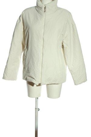 Betty Barclay Kurtka przejściowa w kolorze białej wełny W stylu casual