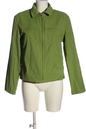 Betty Barclay Kurtka przejściowa zielony W stylu casual
