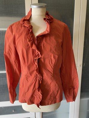 Betty Barclay Overgangsjack donker oranje