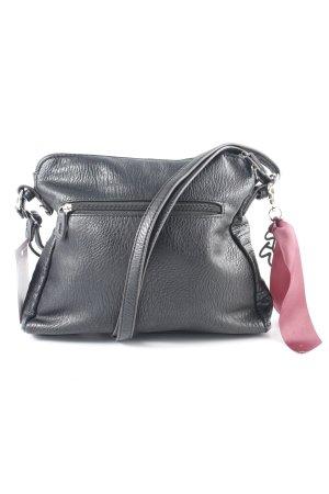Betty Barclay Gekruiste tas zwart casual uitstraling