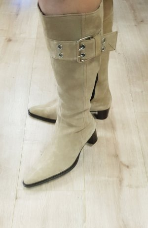 Betty Barclay Bottes d'hiver beige clair