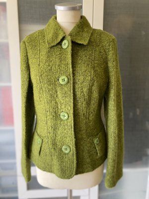 Betty Barclay Woll Blazer Gr 38 top